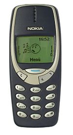 nokia phones 2000. the nokia 3310 from 2000 sold 126 million units phones