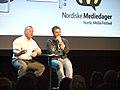 Nordiske Mediedager 2008 (4068477452).jpg