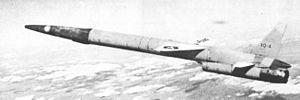 Northrop AQM-35 - XQ-4