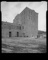 Northwest and Northeast Elevations - Vickrey-Brunswig Building, 501 North Main Street, Los Angeles, Los Angeles County, CA HABS CA-2798-5.tif