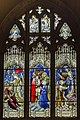 Norwich Cathedral, Jesus chapel window (24204588706).jpg