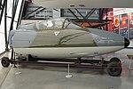 Nose of Hawker Hunter F.4 'XE670' (40152057303).jpg