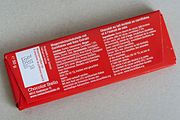 Not for sale - Swiss Military Chocolate (20869191986)