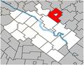 Notre-Dame-du-Bon-Conseil (Parish) Quebec location diagram.PNG