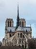 Notre Dame de Paris, East View 140207 1.jpg