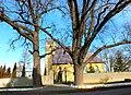 Nowa Wieś Legnicka, kościół pw. św. Bartłomieja (3).jpg
