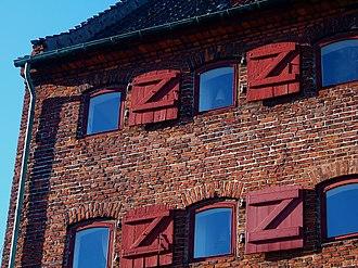 71 Nyhavn - Image: Nyhavn detail 1