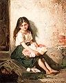Nyström - Flower-girl.jpg
