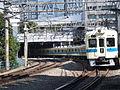 OER Odawara Line Shinjuku Terminal.jpg