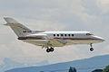 OM-OIG Hawker 800XP (7344539126).jpg
