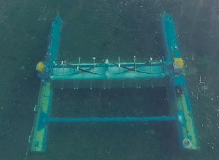 Ocean Renewable Power Company company in Portland, United States