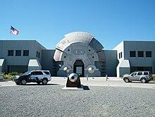 Sede da Oakley em Foothill Ranch na Califórnia, Estados Unidos. 1328727e5b