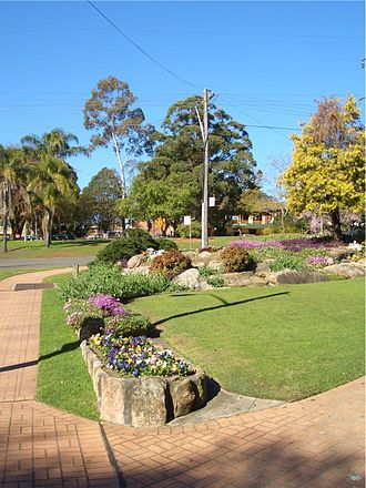 Oatley, New South Wales - Oatley Parade