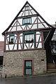Obergrombach Fachwerkhaus 10.JPG