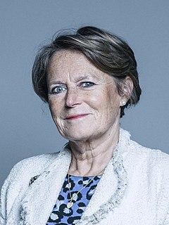 Anne Jenkin, Baroness Jenkin of Kennington life peer