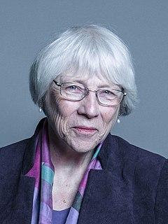Kathleen Richardson, Baroness Richardson of Calow British Methodist leader