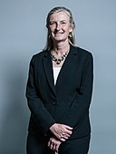 Sarah Wollaston: Age & Birthday