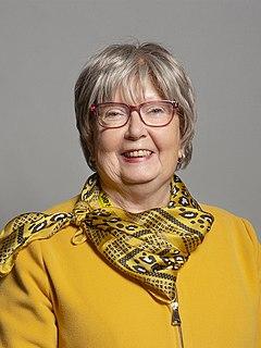 Marion Fellows Scottish politician