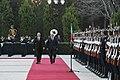 Official welcoming ceremony was held for Belarus President Alexander Lukashenko 17.jpg