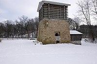 Ogle County Buffalo Grove Lime Kiln near Polo Il.JPG