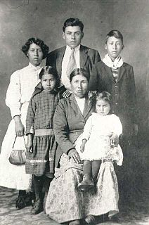 Syilx First Nations and Native American people of the Pacific Northwest
