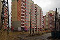 Oktyabrskiy rayon, Krasnoyarsk, Krasnoyarskiy kray, Russia - panoramio (103).jpg