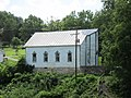 Old Capon Bridge Christian Church Capon Bridge WV 2013 07 14 02.JPG