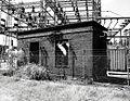 Old Houston Lighting & Power Gable Street Power Plant, McKee St., Houston, Texas 0606091109BW (3601530455).jpg