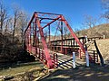 Old Red Bridge, Hot Springs, NC (31730057847).jpg