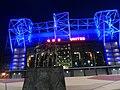 Old Trafford, April 2020 (04).jpg