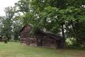 Old barn, rural North Carolina LCCN2010630499.tif