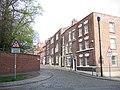Old buildings in Whitefriars - geograph.org.uk - 782989.jpg