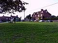Old cross - village green - geograph.org.uk - 973308.jpg