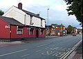 Oldham Road, Royton - geograph.org.uk - 447826.jpg
