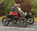Oldsmobile 1903 Curved Dash Runabout on London to Brighton Veteran Car Run 2009.jpg