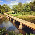 Oldtown Bridge Green Spring WV 2014 09 10 14.JPG