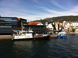 Oljevern 01 in Bergen harbour.jpg