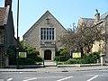 Olney Baptist Church - geograph.org.uk - 814654.jpg