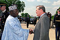 Olusegun Obasanjo with Donald Rumsfeld DD-SC-07-14389.JPEG