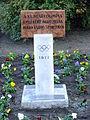 Olympics monument Makó.JPG