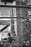 oost gevel zuid dagkant noord venster - franeker - 20074091 - rce