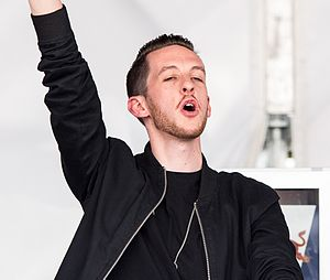 Sigala - Sigala at Open Beatz Festival 2016