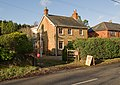 Open Studio at Myrtle Cottage, Thursley Road - geograph.org.uk - 1609832.jpg