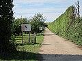 Orchards at Brogdale Farm (geograph 2588645).jpg