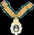 Order of Ramkeerati Thailand (transparent).png