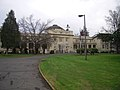 Oregon State Hospital Receiving Ward Building--west facade 1.jpg