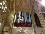 Organs, St John's Cathedral, Brisbane052013 293.jpg