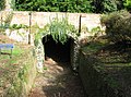 Original entrance to Bicton Garden - geograph.org.uk - 1564097.jpg