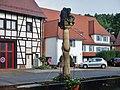 Ortsmitte von Dätzingen mit Wohnkonzepte Alexander Meeh - panoramio.jpg