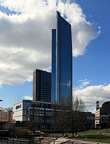 Oslo Plaza - Vikipeedia, vaba entsüklopeedia